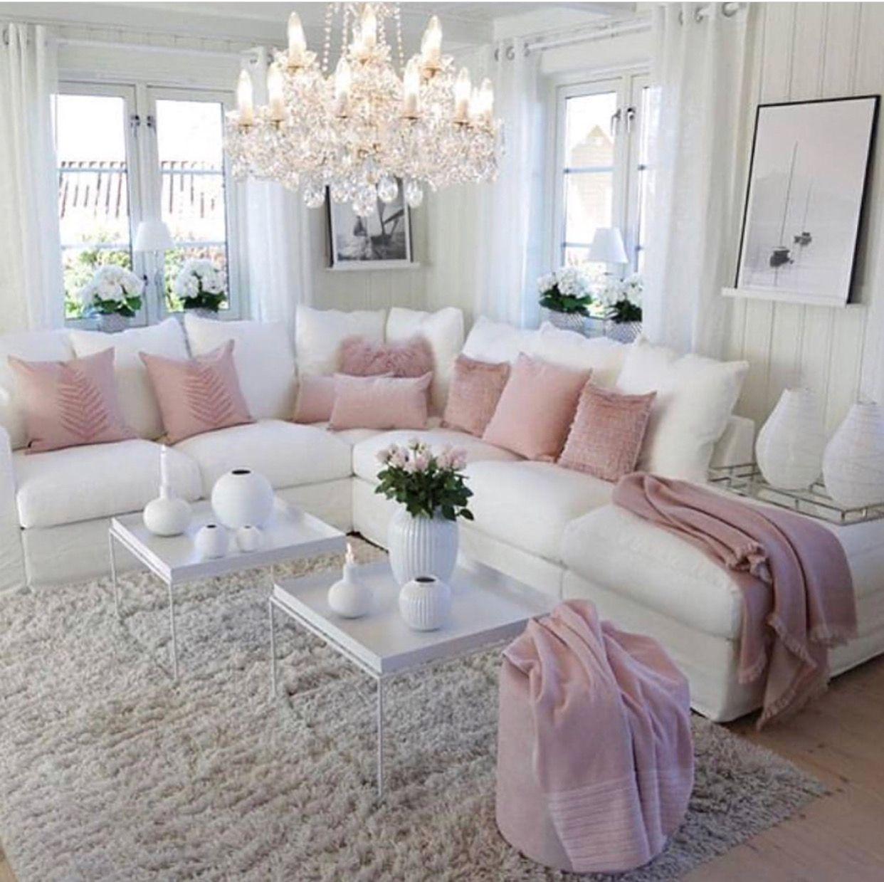 Pinterest X0 Jesss Romantic Living Room Living Room Designs Elegant Living Room