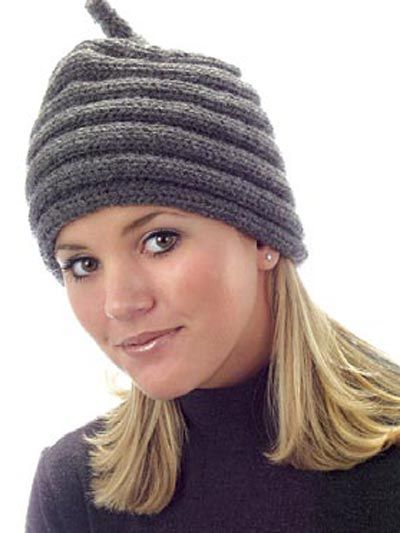 Free Arctic Ribbed Hat Knit Pattern Download This Free Hat