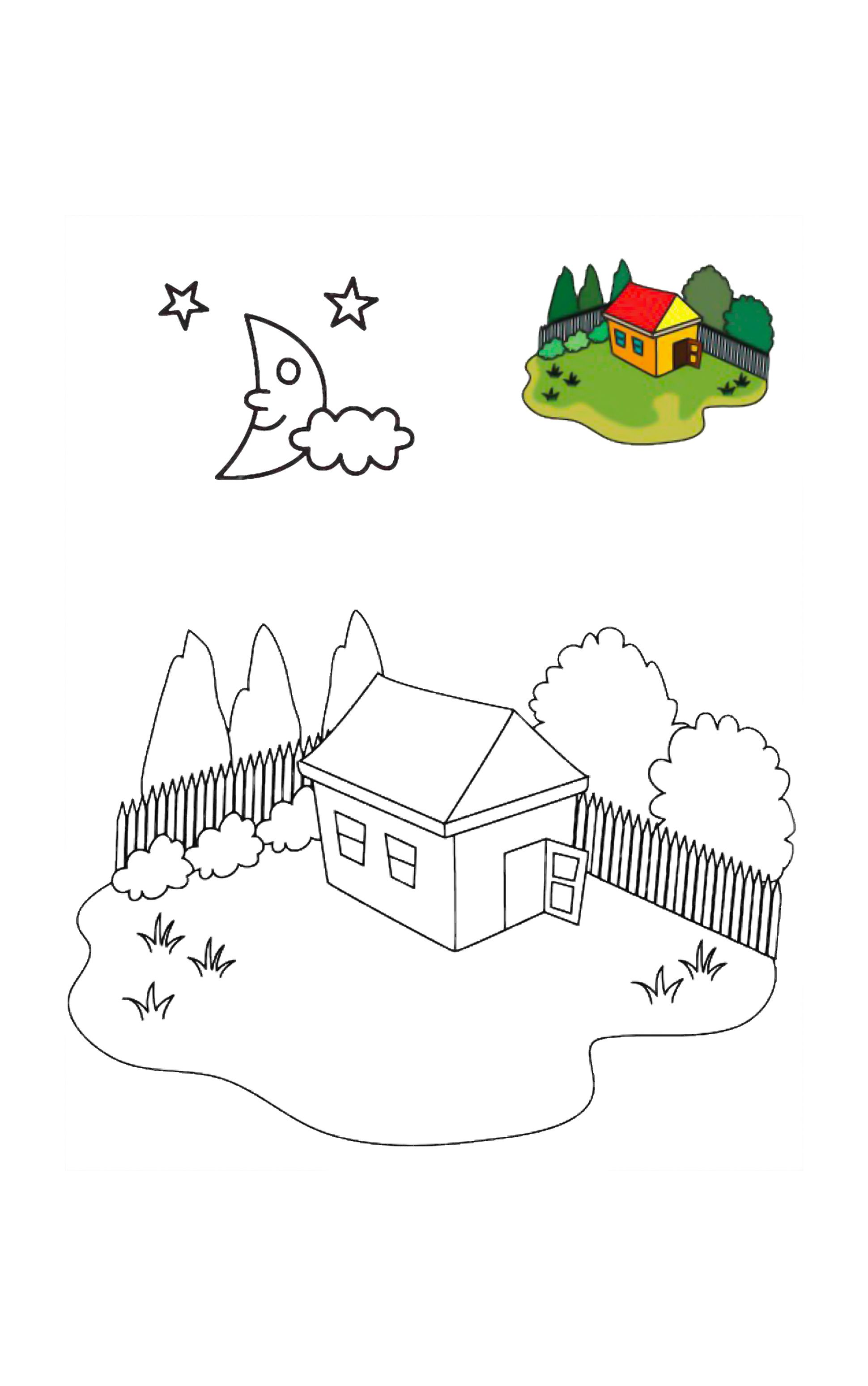 50 Coloring Pages For Toddlers Cute Coloring Pages Coloring Pages Free Coloring Pages