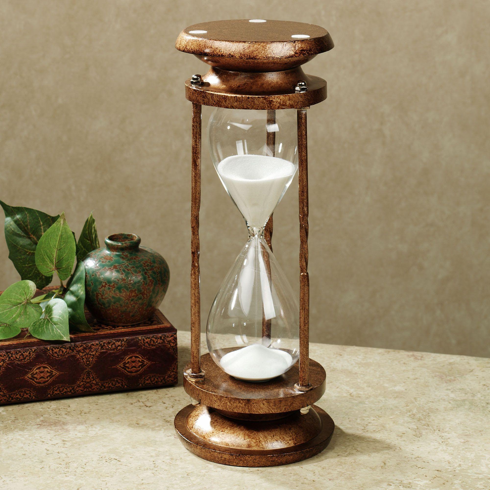 часы песочные до краев наполнены фотографии проект оборудован