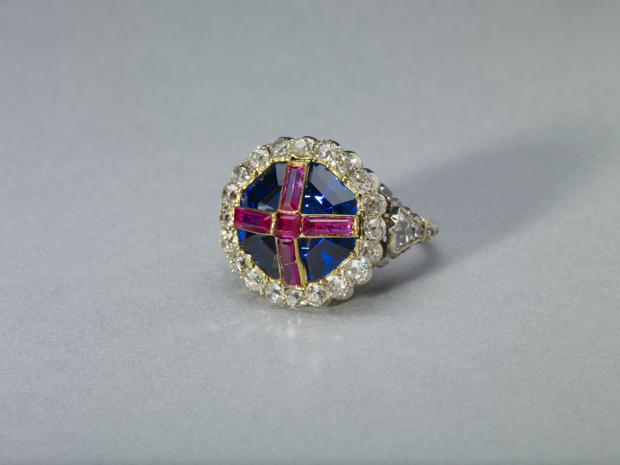Queen Victoria's Coronation Ring | The Royal Collection