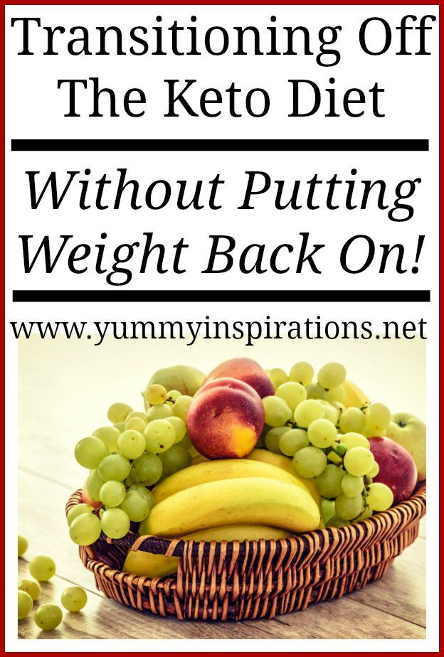 How to Follow a Low-Residue Diet