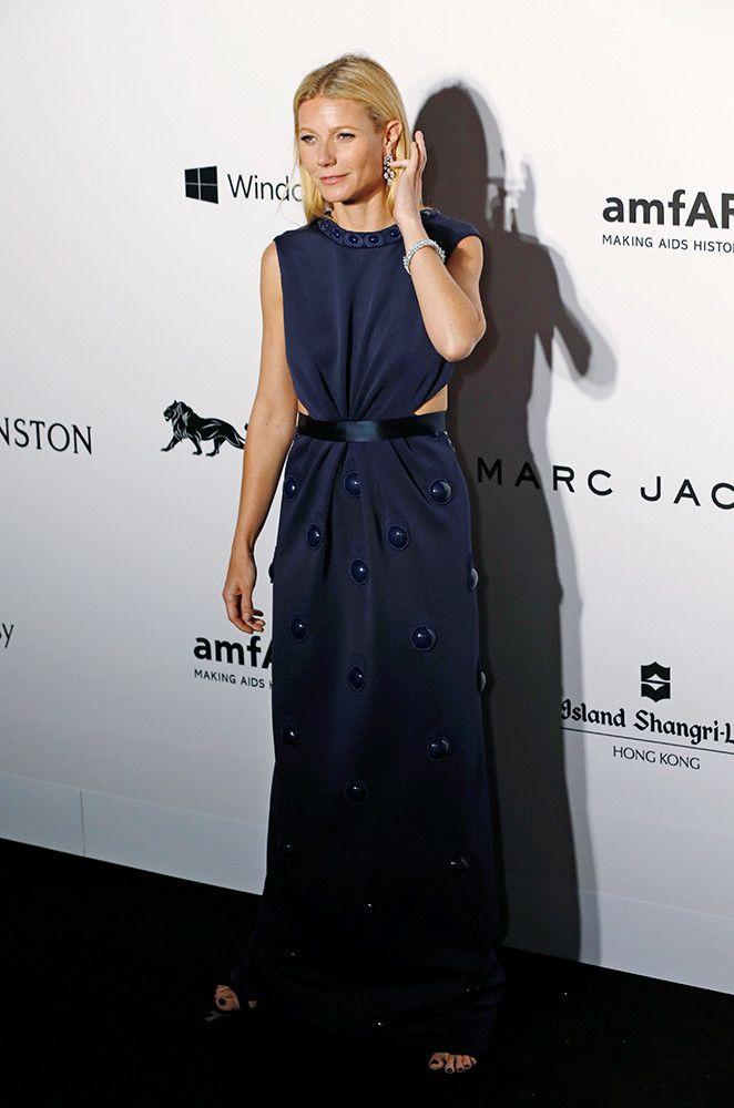 Las Moss Kate Invitadas A Y Amfar La Gala De Victoria Beckham Entre gyfbY76