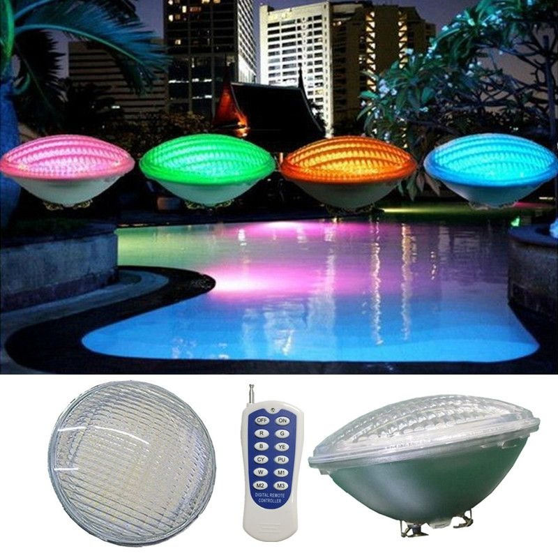 Time To Source Smarter Swimming Pool Lights Pond Lights Underwater Lights