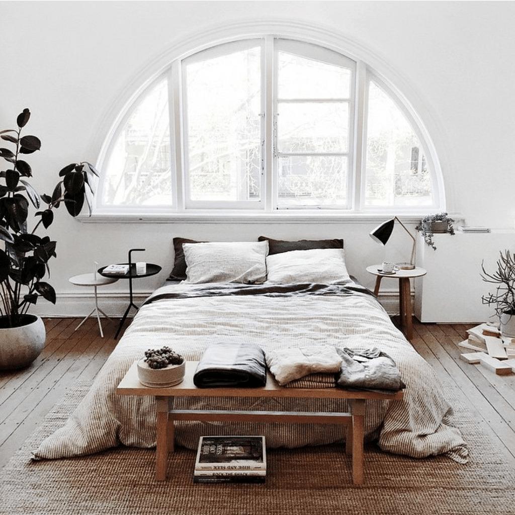 120 Cozy Bedroom 122