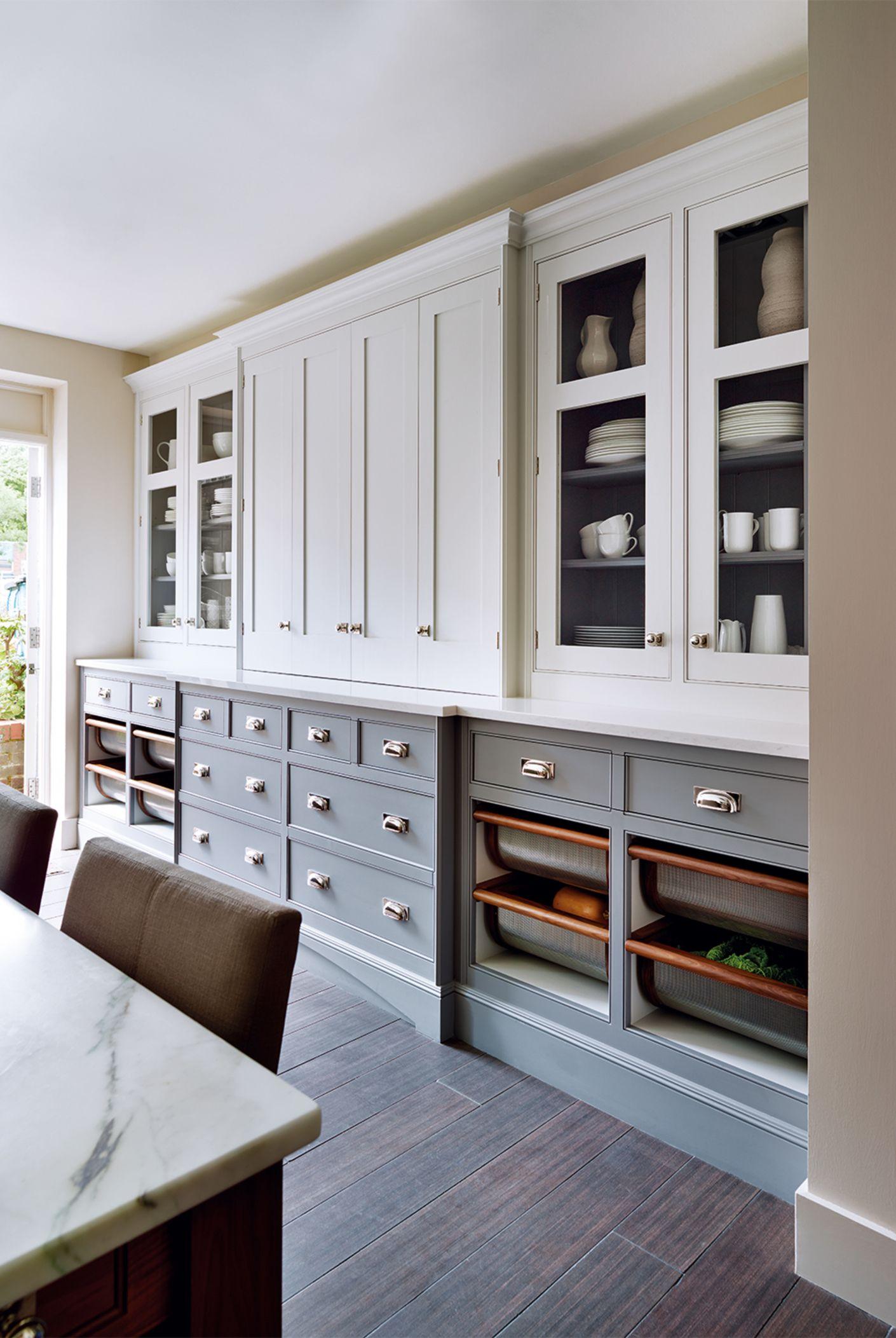 Kitchen Bathroom Bedroom Design Inspiration Smallbone Kitchens Two Tone Kitchen Cabinets Best Kitchen Cabinets
