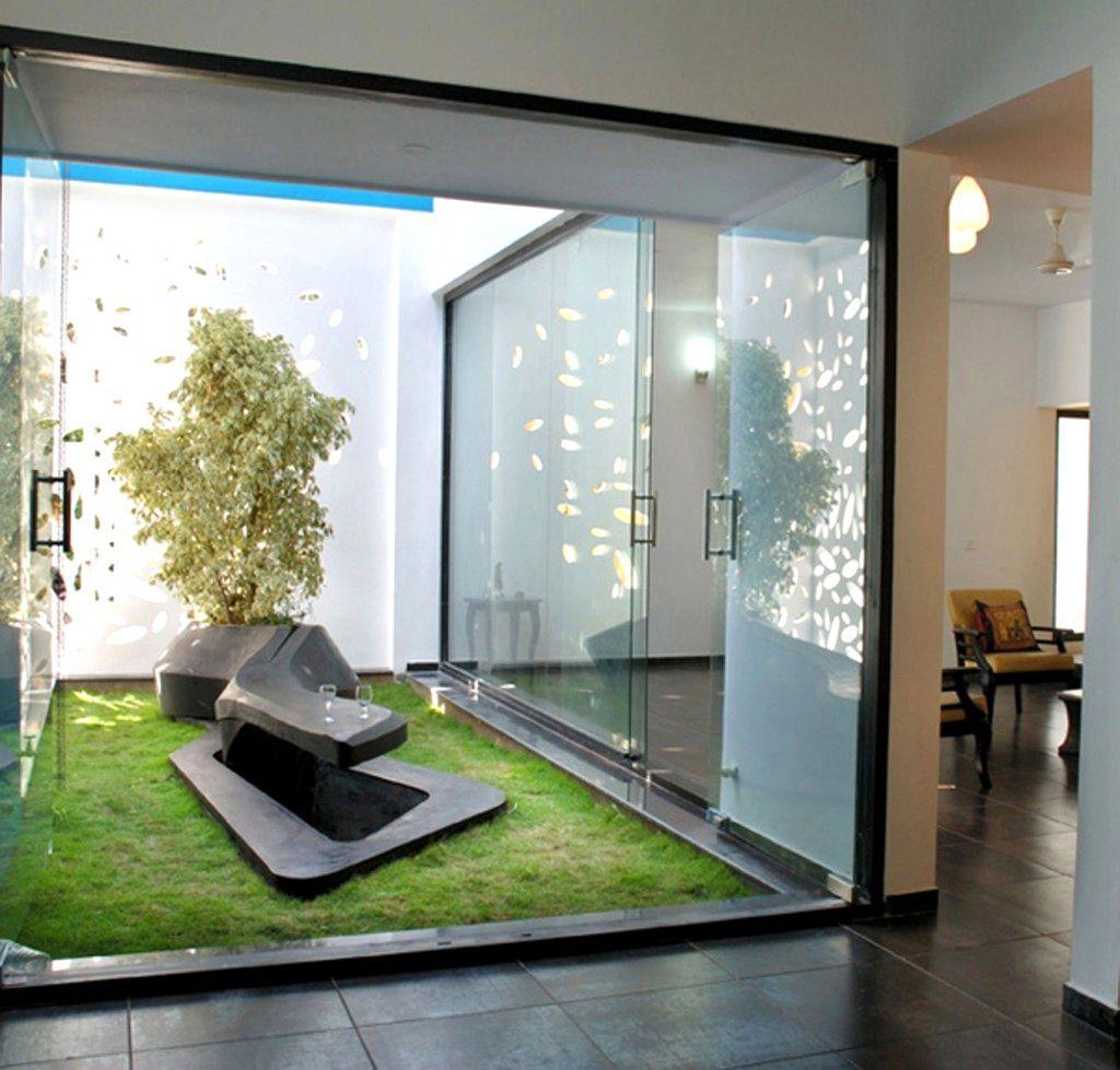 65 Philosophic Zen Garden Designs: Small Indoor Garden Design Ideas Gardening Unique