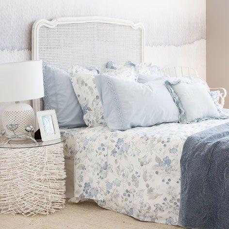 elegante bettwasche schlafzimmer octavaco