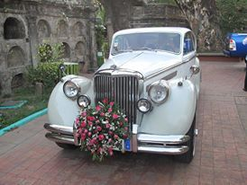 Vintage Bridal Car By Don Robert S Bridal Cars 3 Www Kasal Com