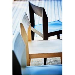 Photo of Nora chair Jan Kurtz