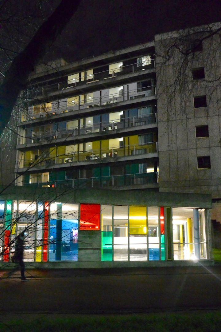 Exposition de Florence Cosnefroy sur le thème des couleurs chez Le