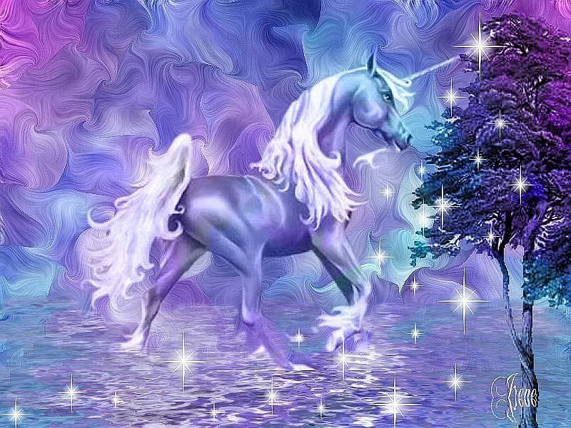 Prevpemenpe Unicorn Wallpaper Wallpapersthemesect Pinterest