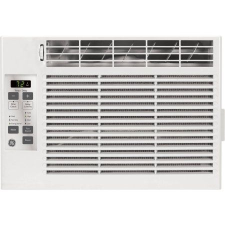 Home Improvement Window Air Conditioner General Electric