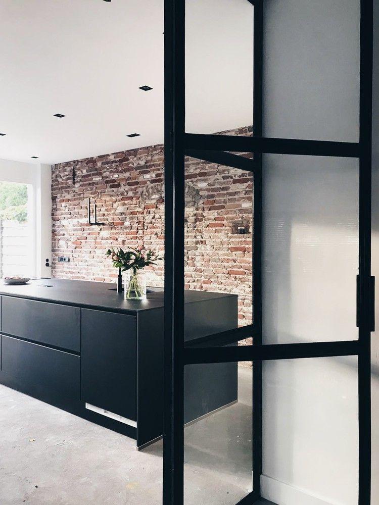 Keuken - Binnenkijken bij gooishuisje