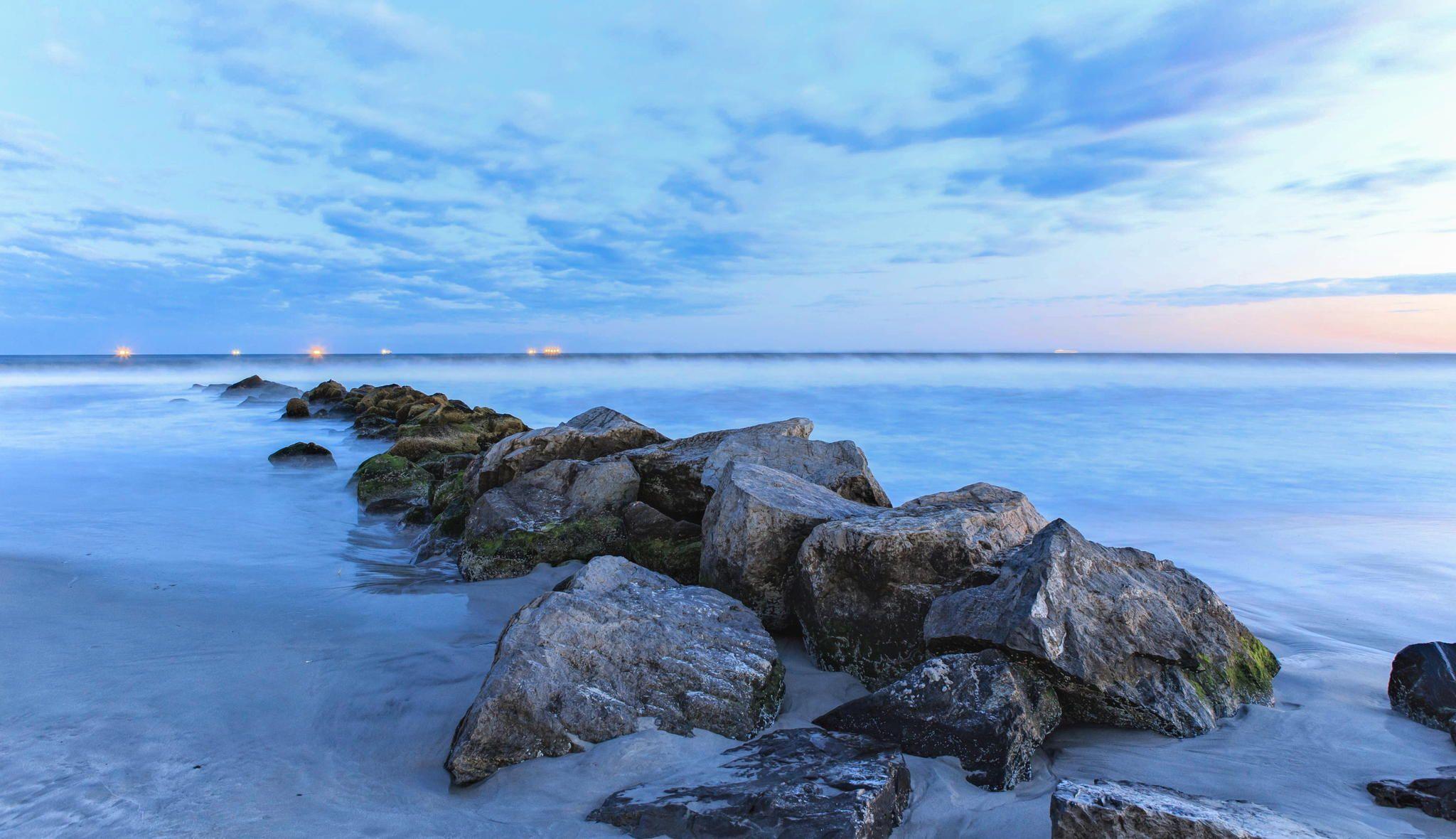 LONG BEACH by Oleg Kotelskiy on 500px