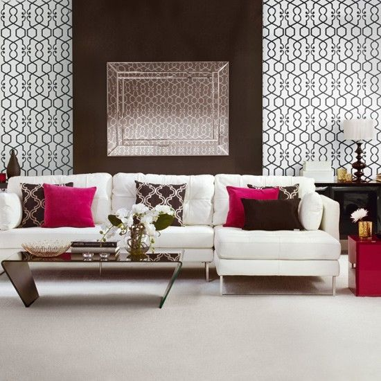 Chic And Sleek Decorating   Autumn/winter Trends 2011