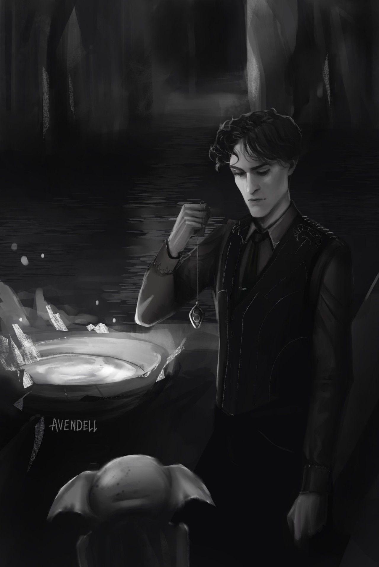Avendell R A B In 2021 Harry Potter Fan Art Harry Potter Artwork Harry Potter Art