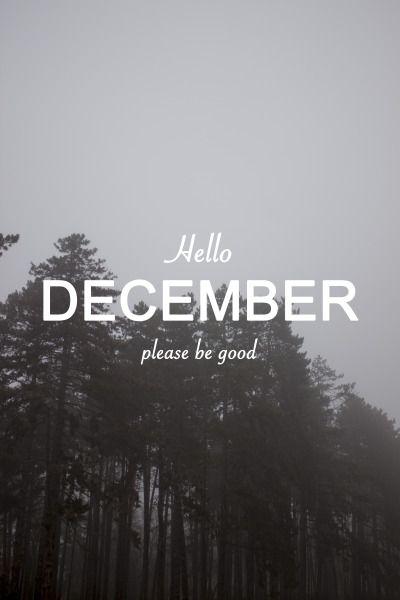hello december on Tumblr
