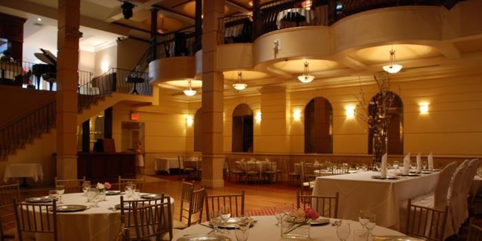 Renaissance Event Hall Event Hall Venues Long Island City