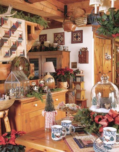 37 amazing lodge style christmas decor ideas pinterest lodge