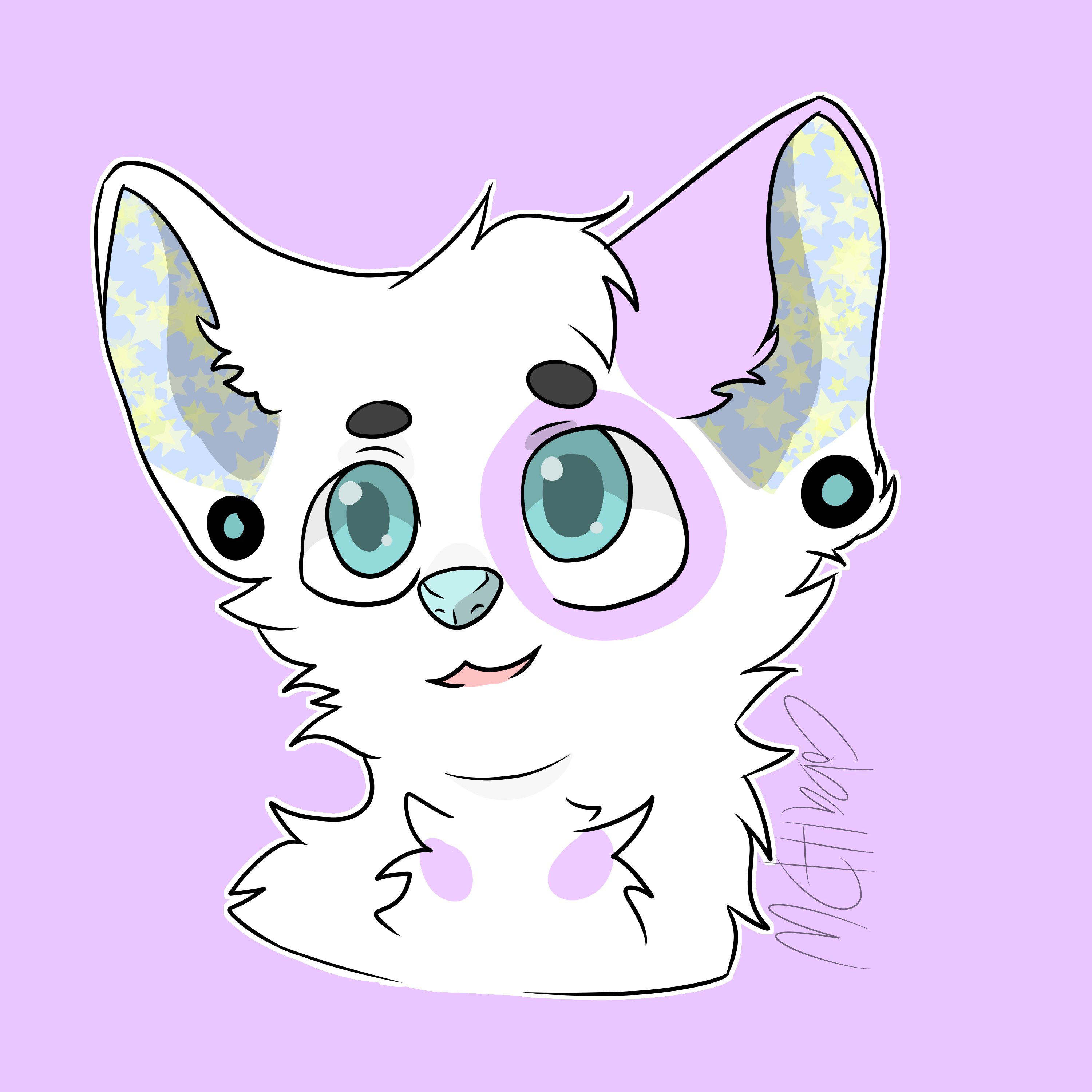 A commission on furry amino by Keatoniscool | Furry Art