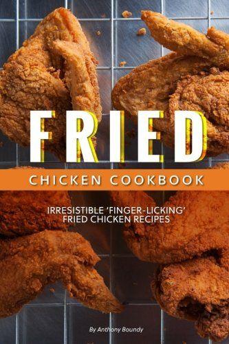 Fried chicken cookbook pdf fried chicken finger and pdf forumfinder Images