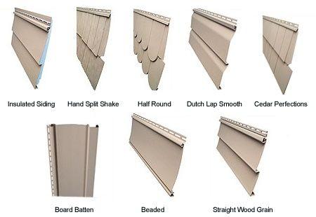 exterior house siding options. vinyl siding styling options #vinylsiding exterior house t