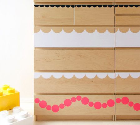 7 Ways to Take Your Childs Dresser from Ho-hum to Showstopping | At Home - Yahoo! Shine