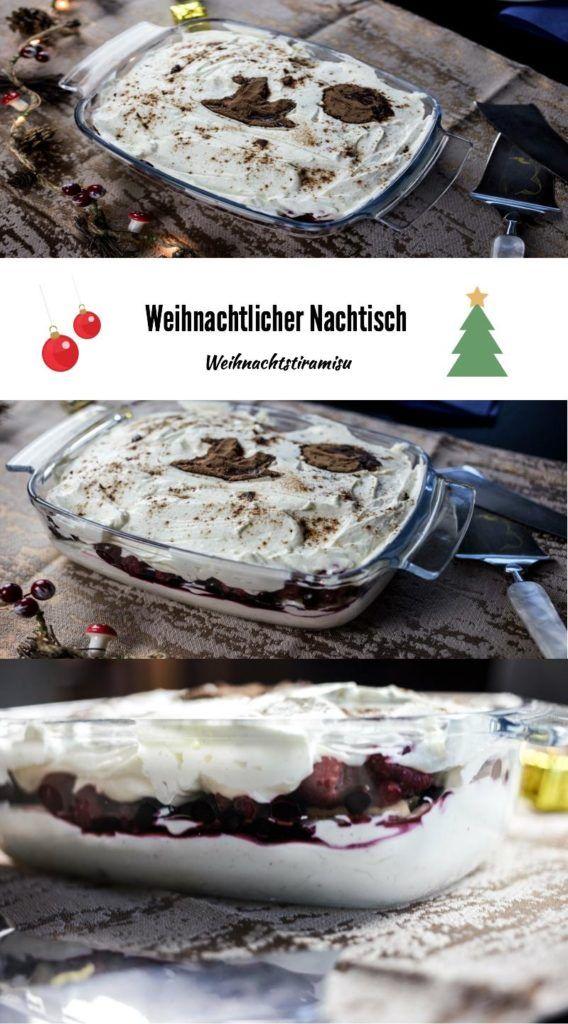 advent advent weihnachtstiramisu als weihnachtlichen nachtisch f o o d pinterest desserts. Black Bedroom Furniture Sets. Home Design Ideas