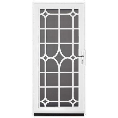 Unique Steel Window Grills Design 7