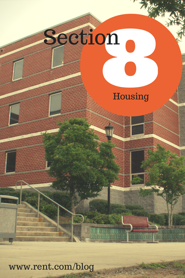 Section 8 Housing: The Basics | Apartment Hunting Advice