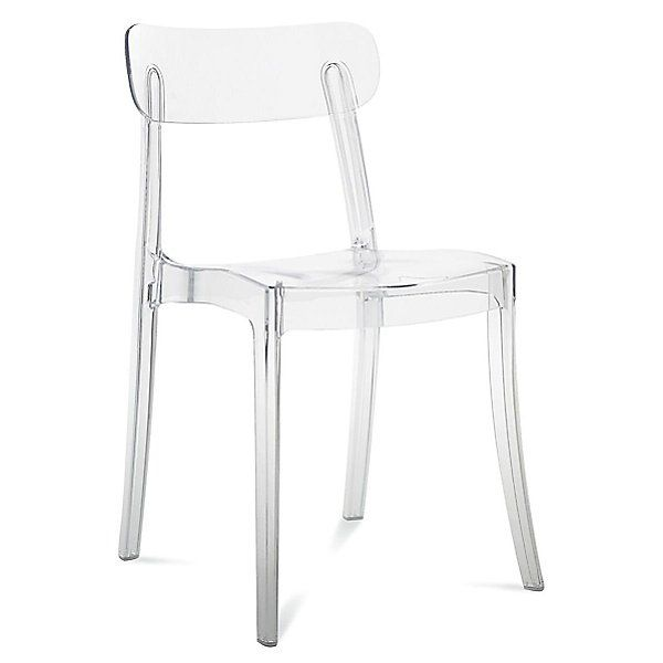 New Retro Chair Set Of 4 Moveis