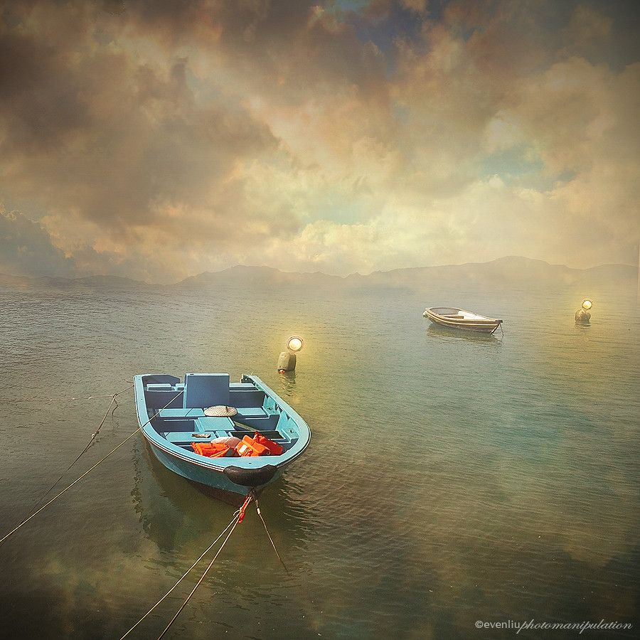 haven by evenliu photomanipulation on 500px