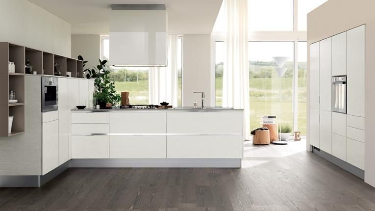 17 Best images about Scavolini Cucine on Pinterest | Contemporary ...