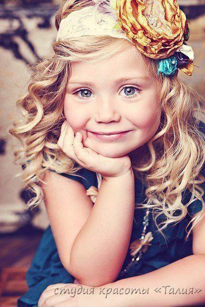 Модные прически для маленьких принцесс! | Студия красоты Талия, салон красоты, парикмахерская