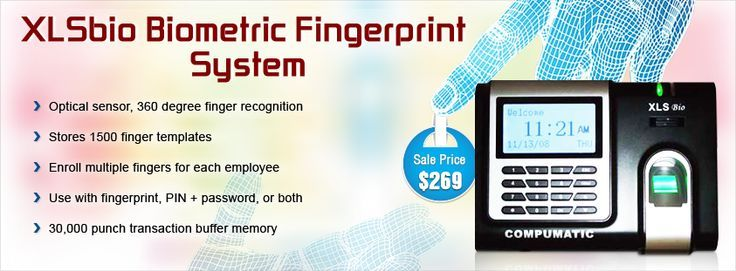 Control unauthorized overtime with #XLSbio #BiometricFingerprintSystem @ #affordableprice plus #freeshipping.
