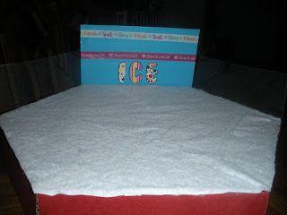 Miss Kristi S Craft Teaching Doll Blog Diy Doll Ice Skating Rink Ice Skating Rink Ice Skating Skating Rink