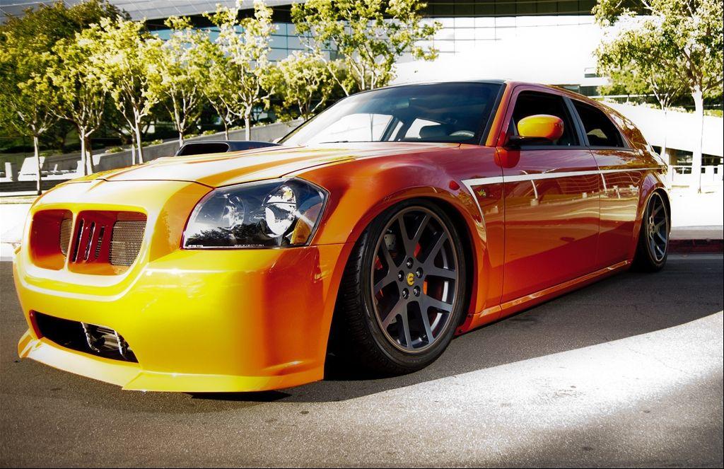 Custom Dodge Magnum   Magnums   Pinterest   Dodge magnum, Modified ...