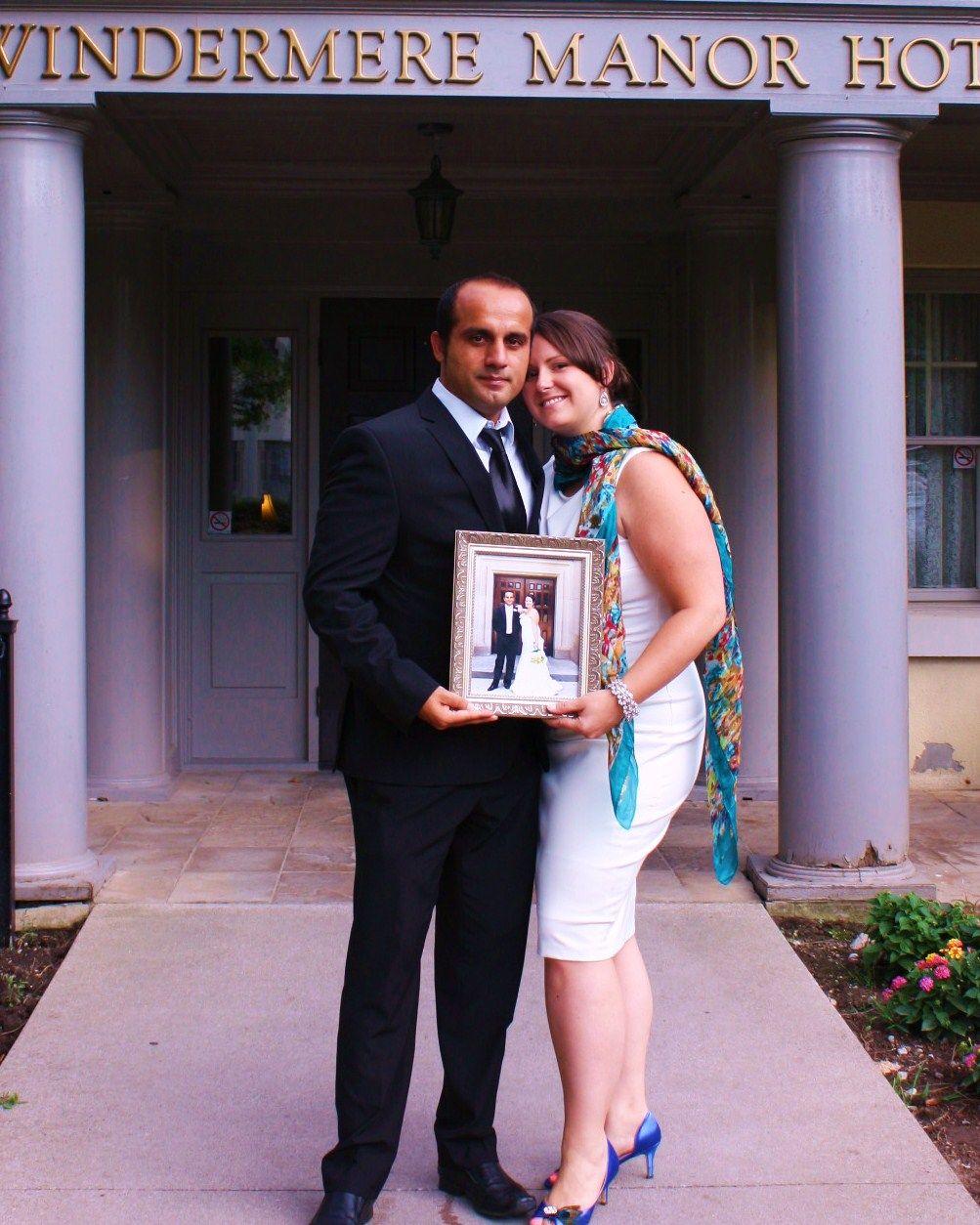Holding weddings, anniversaries, corporate events