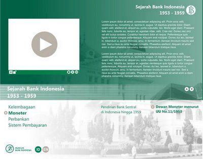 qinkqonk's Portfolio sejarah bank indonesia Sejarah