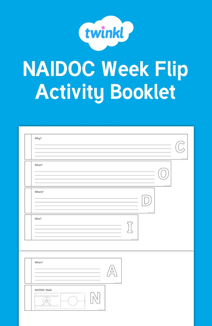 Use This Flip Book Template For Your Students To Create An Eye