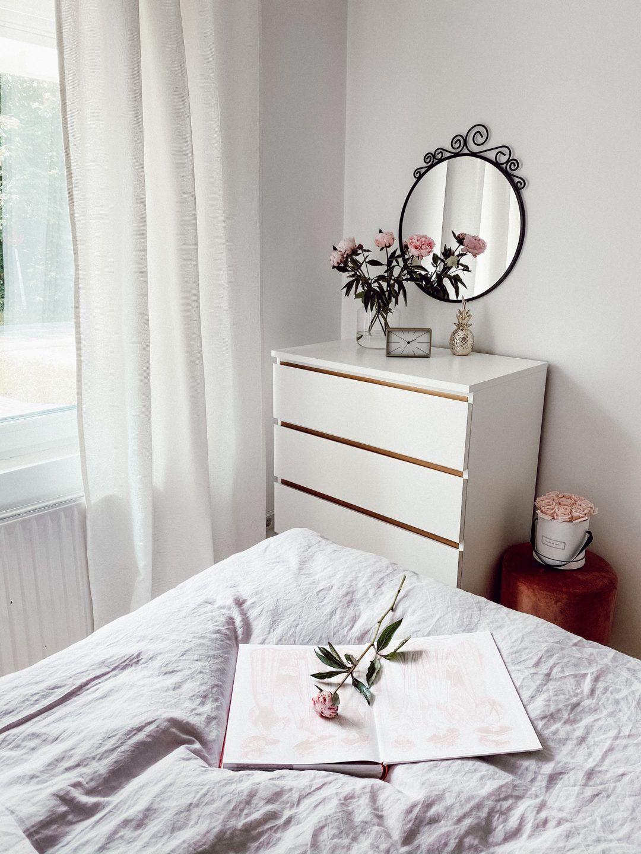 Photo of #DIY DER EINFACHSTE IKEA HACK FÜR MALM KOMMODE MIT EINEM HAUCH GLAMOUR – Unalife