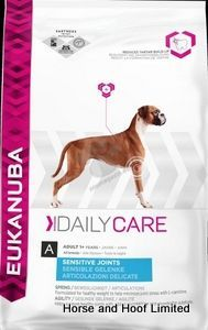 Eukanuba Sensitive Joints Dog Food Dogs Dog Food Recipes Pet Care