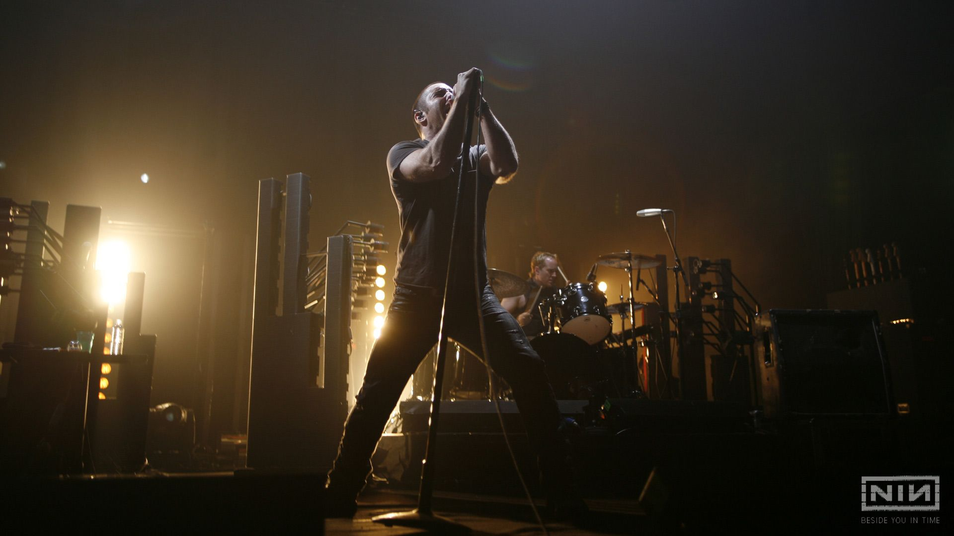 Nine Inch Nails | Bands | Pinterest | Trent reznor, Musica and Songs