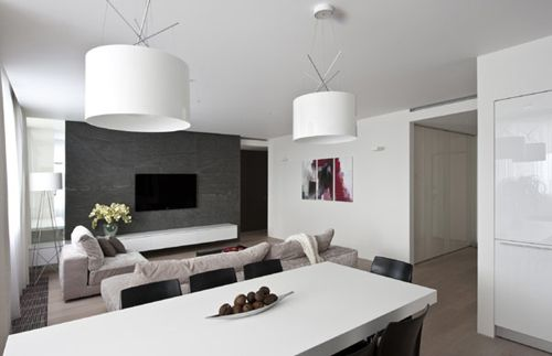 binnenhuisarchitectuur woonkamer | living room | pinterest, Deco ideeën