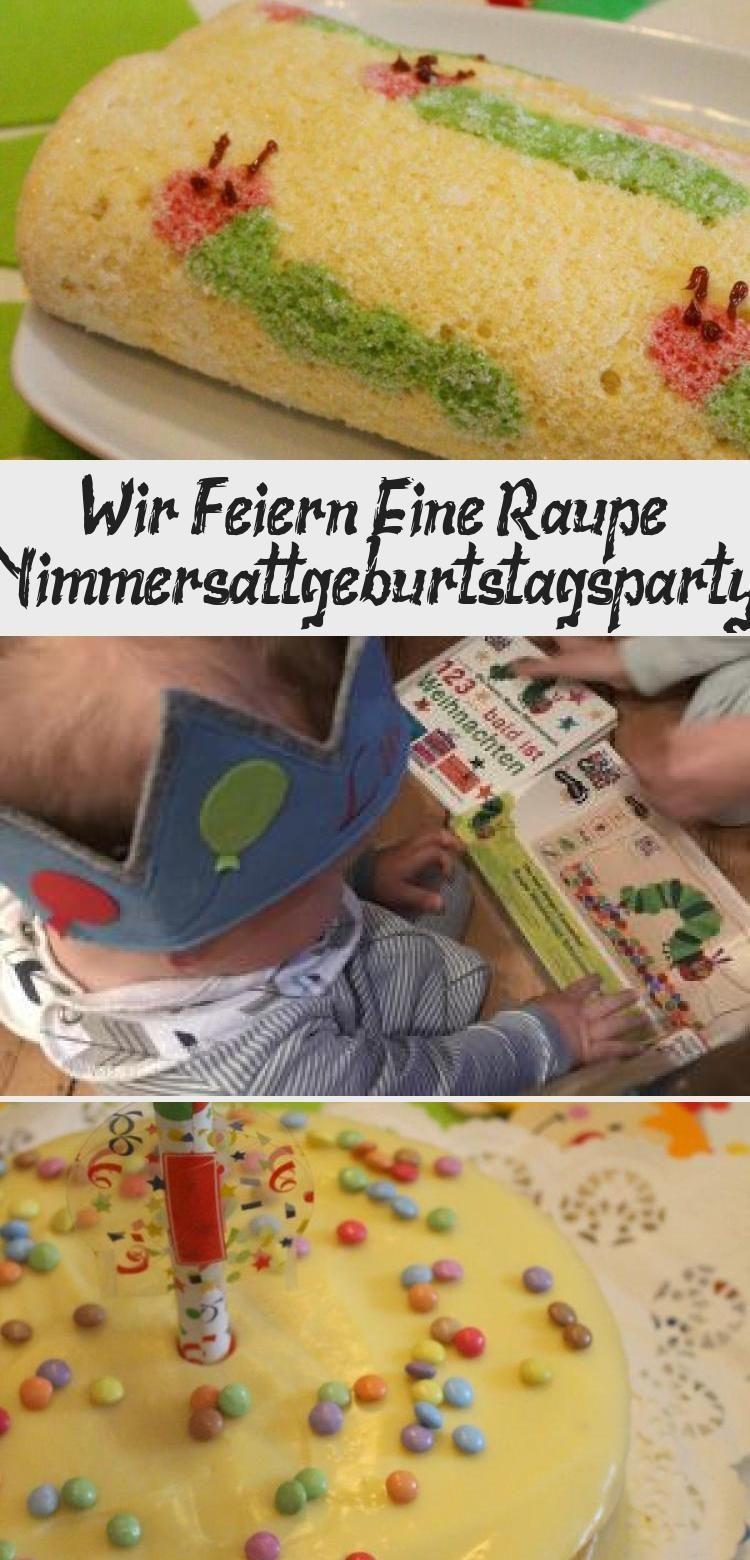 Photo of Kindergeburtstag Raupe Nimmersatt, DIY, Piñata #PinataKuchenBirthday #PinataKuc…