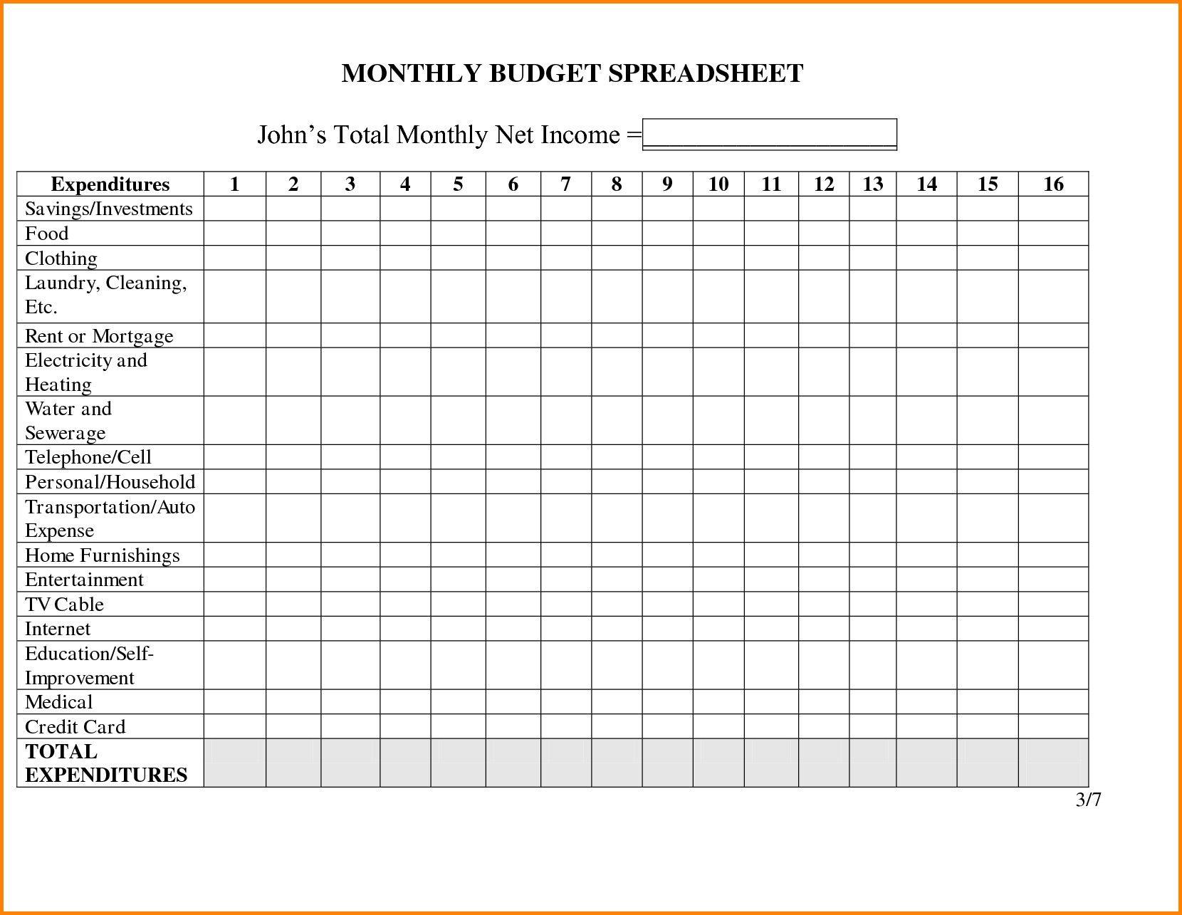 Periodicrecent Monthly Expenses Worksheet Monthlyexpensesdeutsch Monthlyexpensesfam Budget Spreadsheet Wedding Budget Spreadsheet Monthly Budget Spreadsheet [ 1285 x 1660 Pixel ]