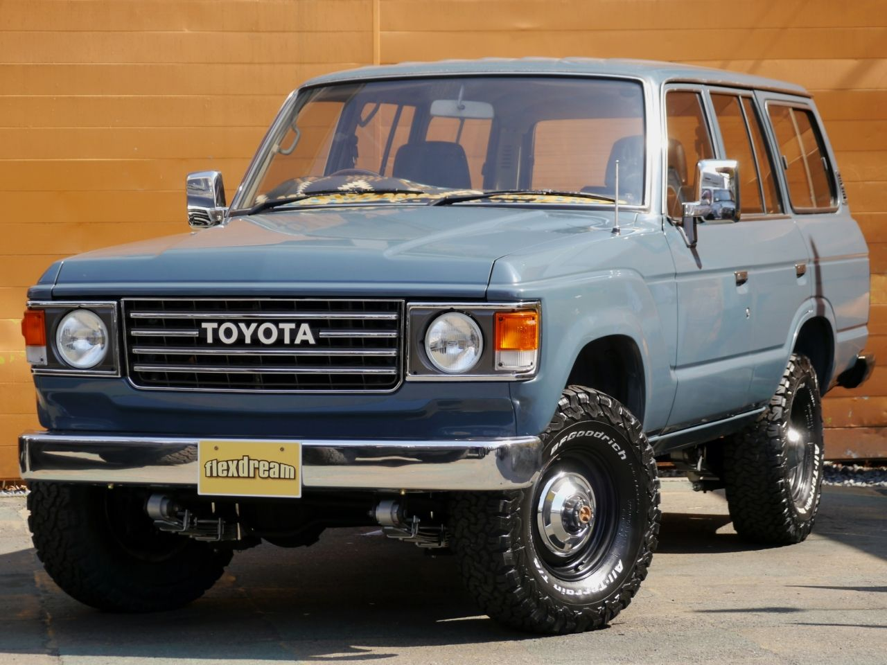 Land Cruiser Of The Day Enter The World Of Toyota Land Cruisers In 2020 Toyota Land Cruiser Land Cruiser New Toyota Land Cruiser