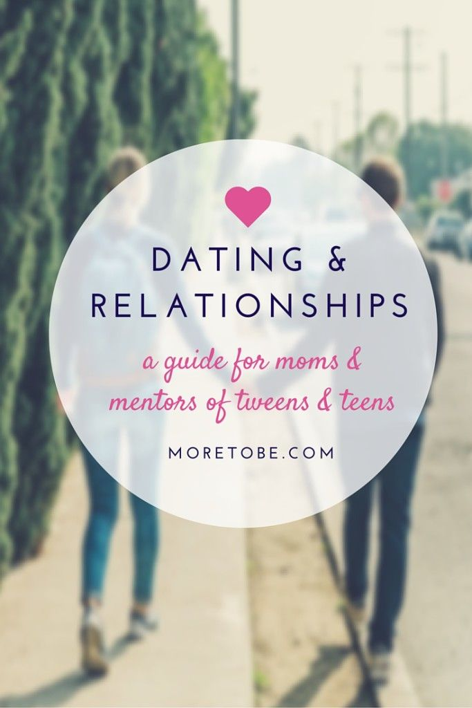 Christian rules for teenage dating
