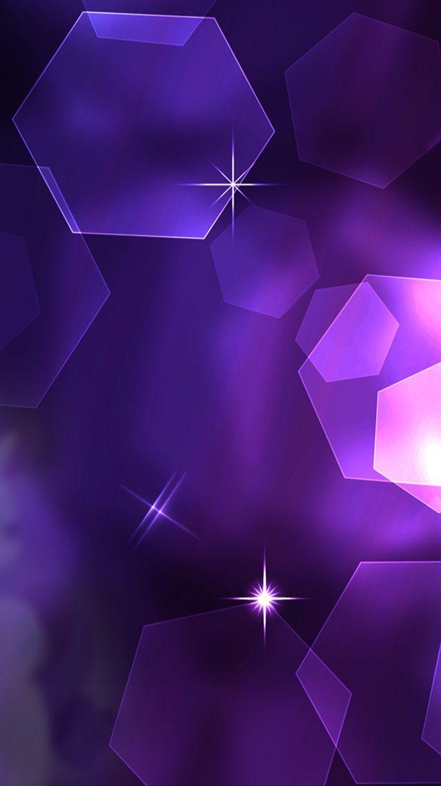 Purple hexagon geometric wallpaper abstract and geometric purple hexagon geometric wallpaper voltagebd Gallery
